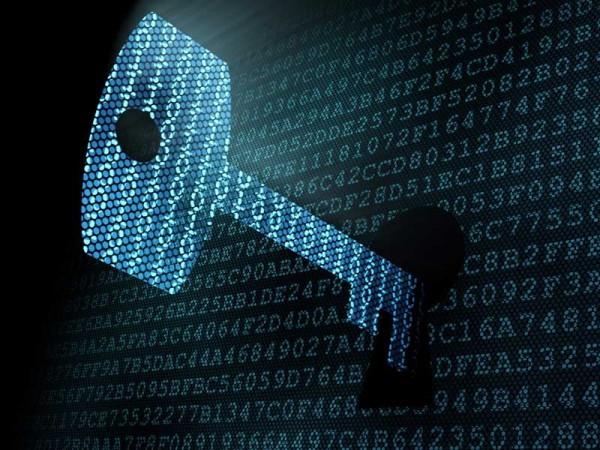 Resultado de imagen de cryptographic key